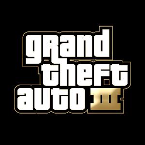 Cover art Grand Theft Auto III
