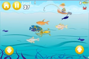 Screenshot of Classic Fishing - Lite