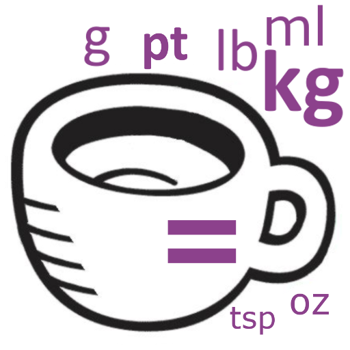 Cups Converter LOGO-APP點子