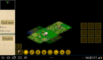 Screenshot of Freeciv