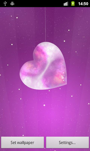 無料个人化Appの幸運水晶Pro版ライブ壁紙 Lucky Crystal|記事Game
