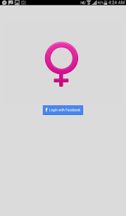 WeFemales - screenshot
