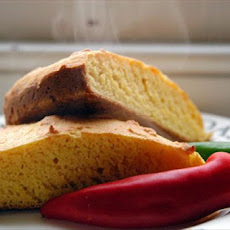 Cornbread (Low Fat)