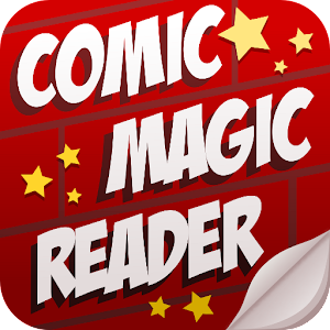 Comic Magic Reader