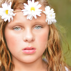 Hayley Biggers by Christina Biggers - Babies & Children Child Portraits