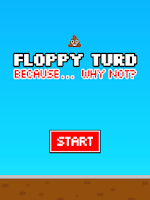 Screenshot of Floppy Turd