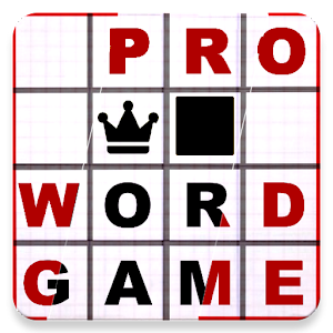 King's Square PRO -  word game