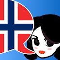 Lingopal Norwegian icon