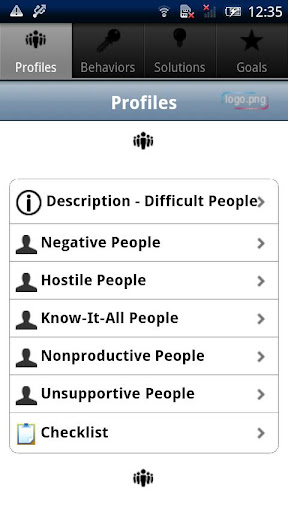 免費下載商業APP|Working With Difficult People app開箱文|APP開箱王