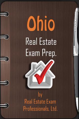 Ohio Real Estate Exam Prep OH