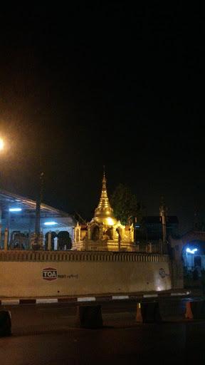 Sutaungpyae Pagoda