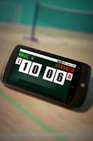 Screenshot of Scoreboard (Flip Style)