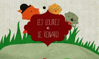 Screenshot of Les Loutres et le Renard
