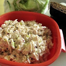 Smoky Tuna Salad