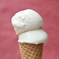 Horchata Ice Cream