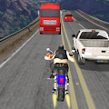MEGA MOTO RACING 3D APK for Bluestacks