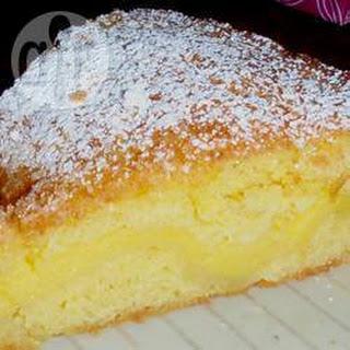 Basque Cake Recipes