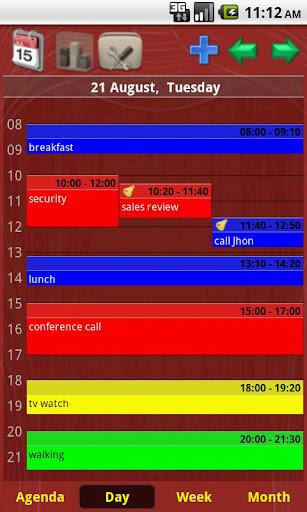 無料生产应用Appの智能日曆|記事Game