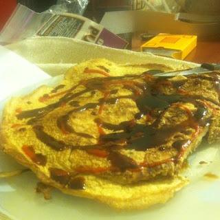 Scallion Pancakes Healthy Recipes