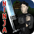 Game Ninja Rage - Open World RPG APK for Kindle