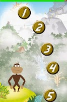 Screenshot of Beat the Chimp