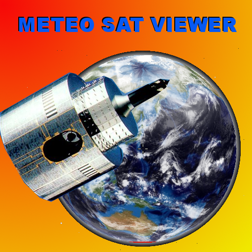 Meteo Sat Viewer - adfree 天氣 App LOGO-APP開箱王