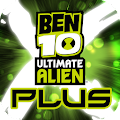 Game Ben 10 Xenodrome Plus APK for Kindle