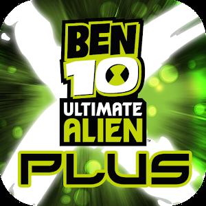 Download Ben 10 Xenodrome Plus Apk Download