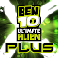 APK Game Ben 10 Xenodrome Plus for iOS