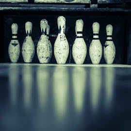 Pins by Angelo Perrino - Sports & Fitness Bowling