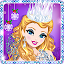 Download Android Game Star Girl: Christmas for Samsung