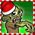 Zombie Claus icon