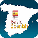 Learn Spanish Vocabulary icon