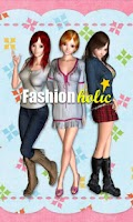 Screenshot of Canvasee Fashion Holic Lite