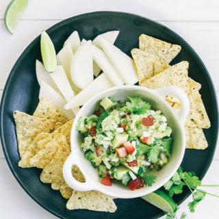 Guacamole Jicama Recipes