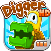 Digger HD APK for iPhone