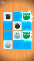 Screenshot of Furry Creatures match'em
