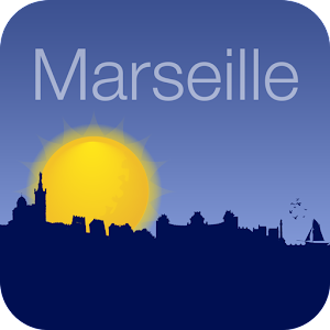 Météo Marseille for Android