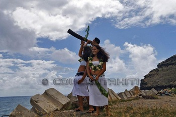 Accueil Traditionnel sur la digue