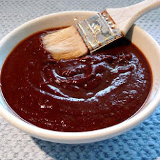 Barbecue Sauce - Thick and Spicy