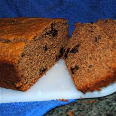 Grandma's Apple Bread