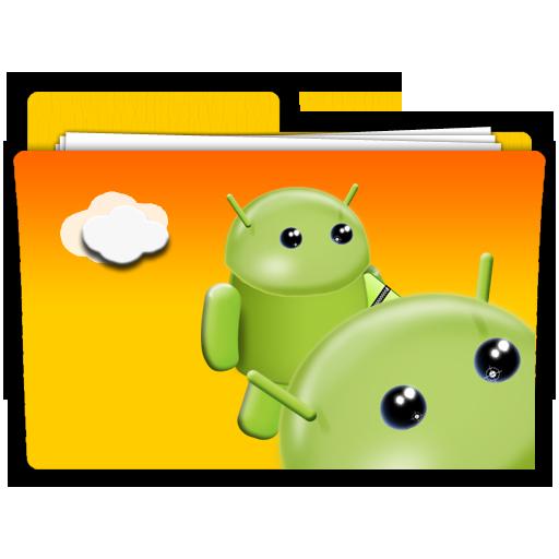 AndroXplorer 生產應用 App LOGO-硬是要APP