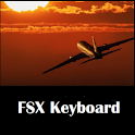 FSX Keyboard icon