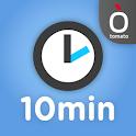 10분 영어스피킹 중급 icon