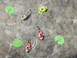 Screenshot of Feed My Fish