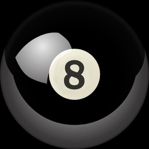 Asshat's 8-Ball Lite LOGO-APP點子