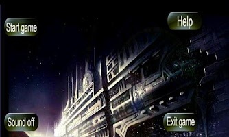 Screenshot of Star Plane Defense