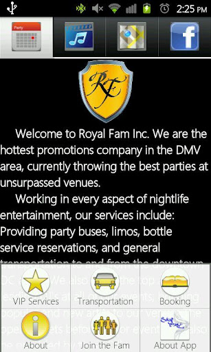 Royal Fam Entertainment