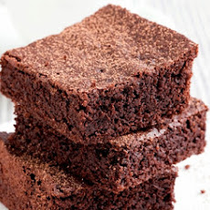 Insanely Good Chocolate Brownies