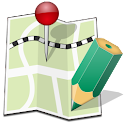 MapNotes icon